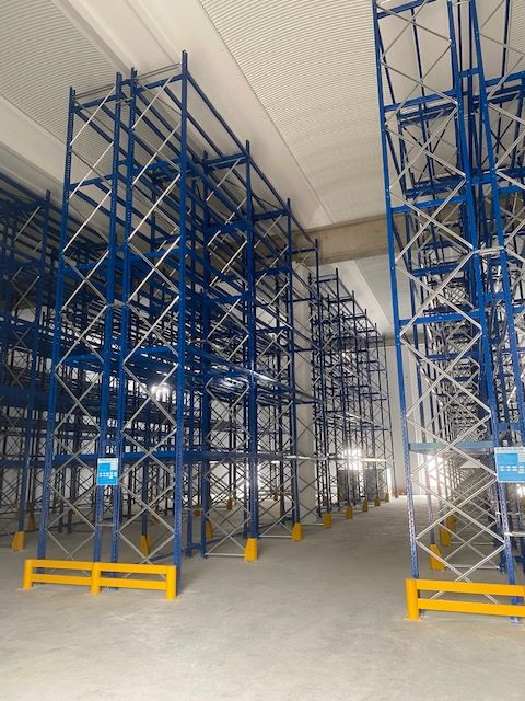 FarmaBios – Update on new warehouse in Gropello Cairoli (Italy)